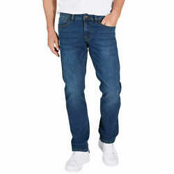 Kyпить IZOD Men's Comfort Stretch Jeans - BLUE (Select Size) * FAST SHIPPING * на еВаy.соm