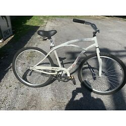 Fixed Gear Fixie Bicycle Cruiser BEER BICYCLE Yuengling Beer VERY RARE