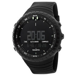 Kyпить Suunto Core Digital Dial Composite Elastomer Quartz Men's Watch SS014279010 на еВаy.соm