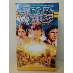 Kyпить Star Wars: The Heart of the Jedi - Out of Print Paperback на еВаy.соm