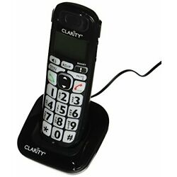 Kyпить Clarity 52703P na 1-Handset Landline Telephone Accessory handset for the mode... на еВаy.соm