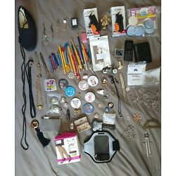 Kyпить Junk Drawer lot Mix Of Vintage to Modern  Used Collectible Items   на еВаy.соm