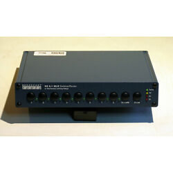 Broadcast Tools SS 8.1 MLR/Term Switcher/Router