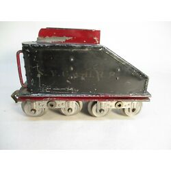 Kyпить Lionel Manufacturing 5T Slope Tender NYCHRR Early Standard Gauge X6443 на еВаy.соm