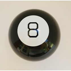 Kyпить Classic Magic 8 Ball Fortune Telling Toy -  Answer Life's Questions With Humor на еВаy.соm