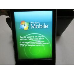 HP iPAQ 211 Enterprise Handheld PDA Pocket PC Complete with box and instructions