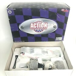 John Force Castrol 1997 Mustang Funny Car 1:24 Diecast Limited Edition NHRA New