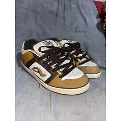 Vintage Adio Designed by Kenny Anderson V2 TK-0603B Puffy Tongue Size 9.5