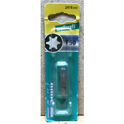 Wolfcraft Bit Solid TOX T 50  2416000