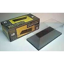 Showcase Display Case vehicles Course Box for Models Car Scale 1:24