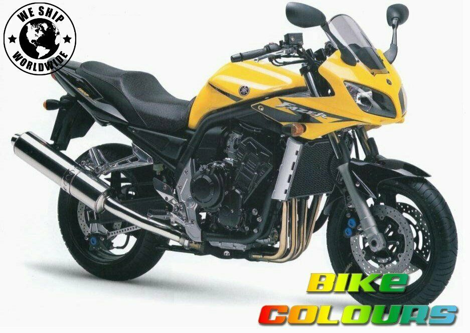 Yamaha Touch Up Paint