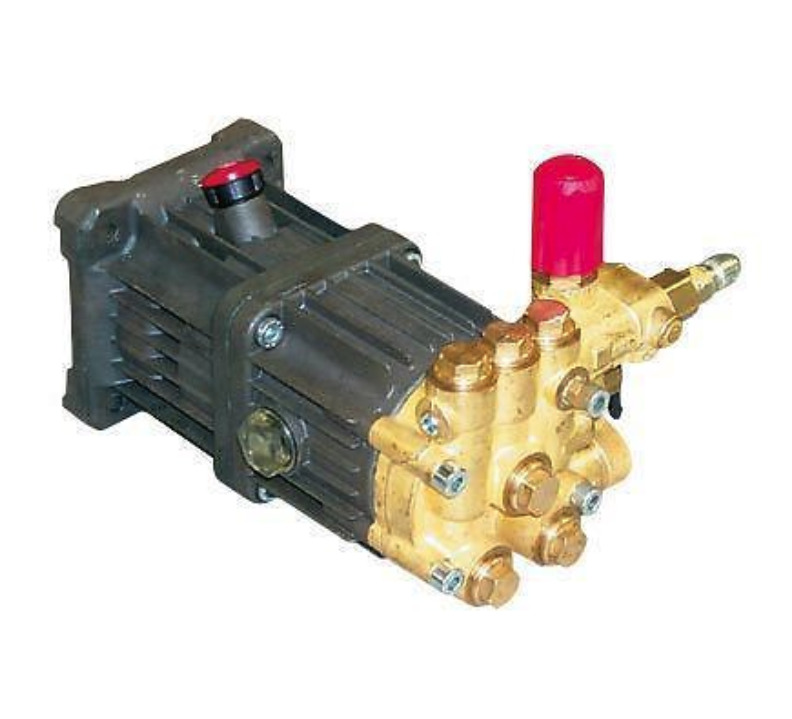 Pressure Washer Pump Comet Pump Model Axd3030g Ebay