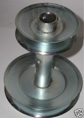 Original 690439z Murray Lawn Mower Engine Stack Pulley Ebay