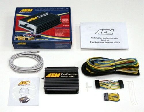 s l1000 aem fic parts & accessories ebay aem fuel ignition controller wiring diagram at webbmarketing.co