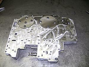 4l60e valve body diagram ford aod stage 1 valve body 1980 - 1992 | ebay