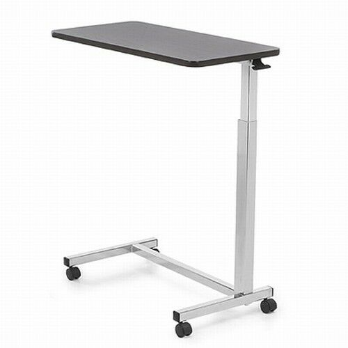 Hospital Bed Rolling Table