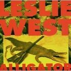 LESLIE WEST Alligator VOICEPRINT CD Neu