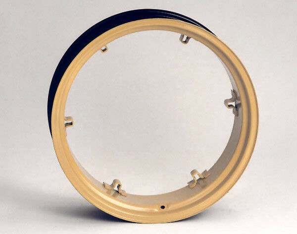 Clamp Tractor Rims Rims : One new loop rim fits ford farm tractor