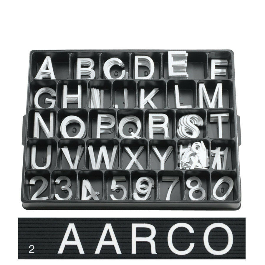plastic letters for signs 2 quot white changeable sign plastic letters menuboard ebay 24014 | s l1000