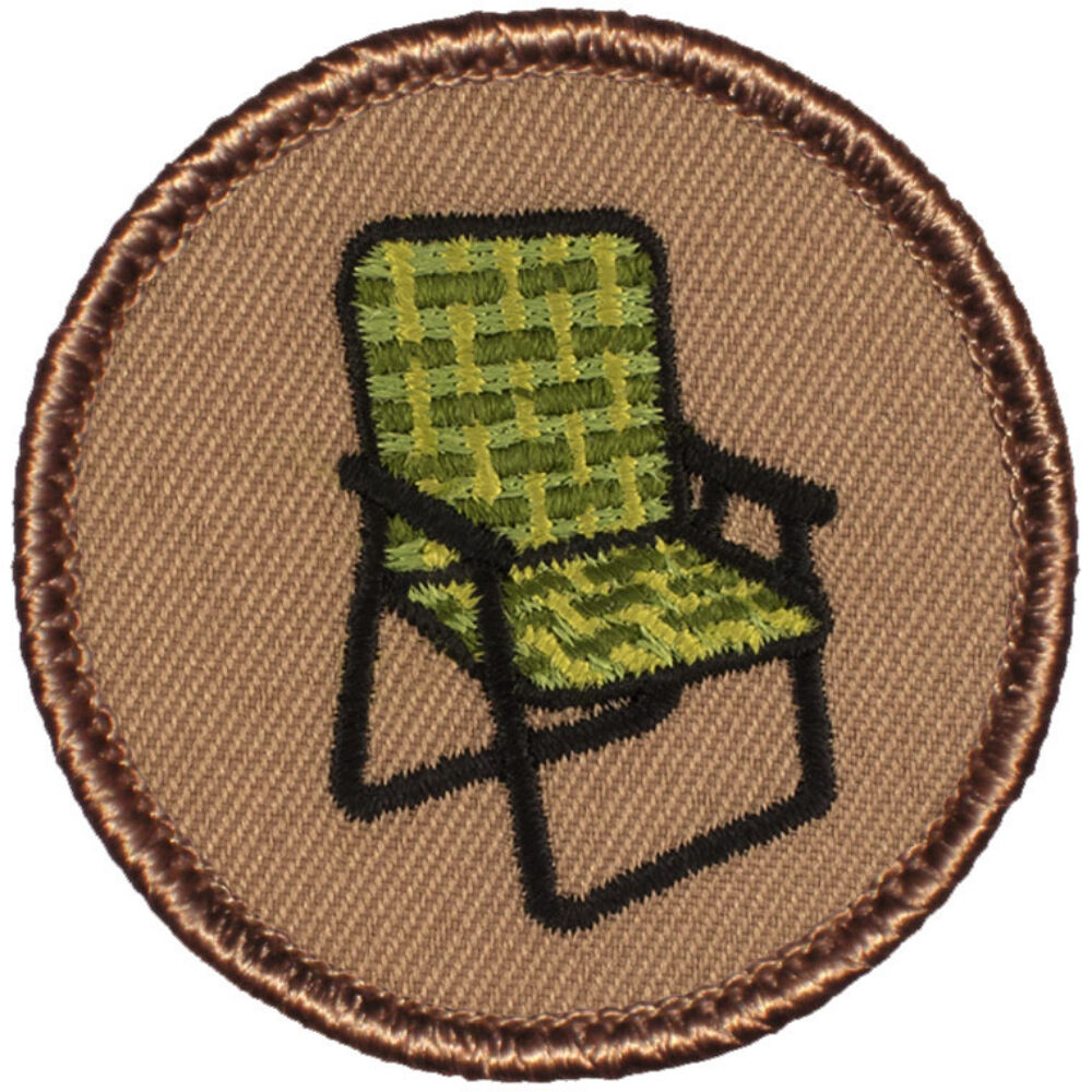 scout patrol patches - www.Patchtown.com