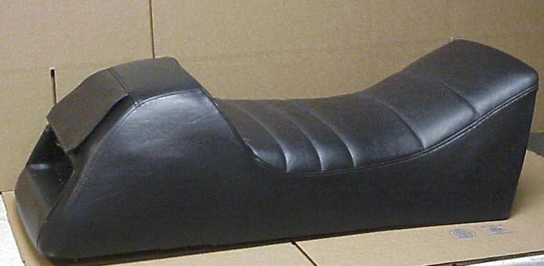 Yamaha Replacement Seat Covers : Yamaha vmax replacement seat cover oem viper blue available made in usa ebay