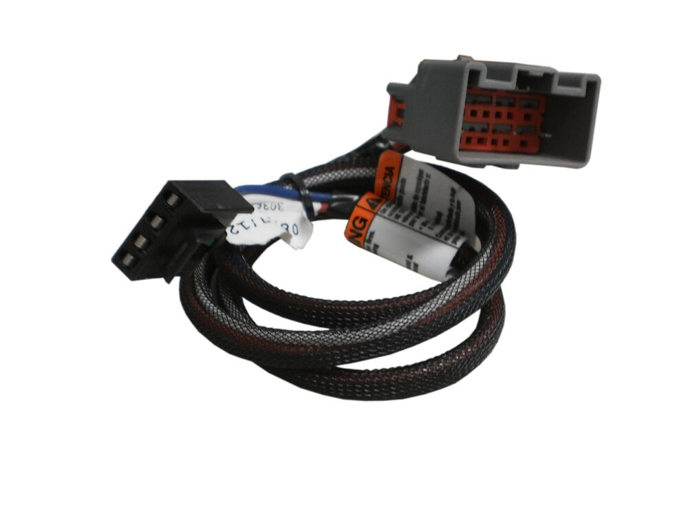 prodigy brake control wiring harness  fits ford