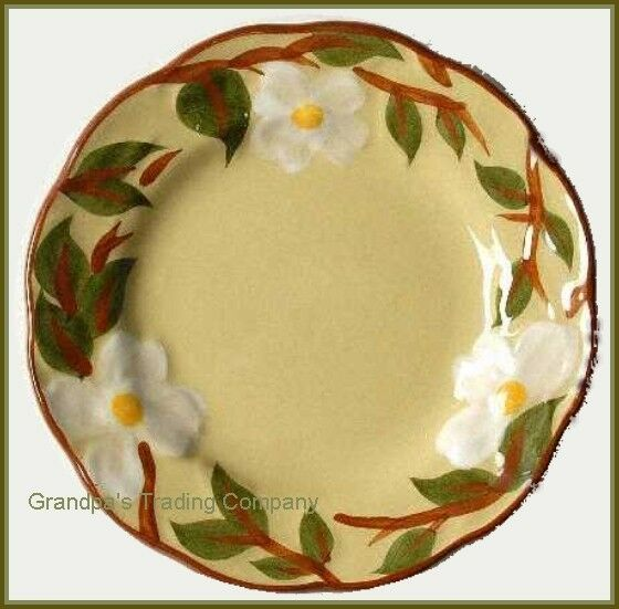 Hand Painted Plate Business