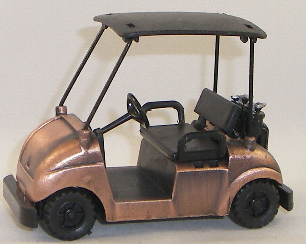 golf cart die cast pencil sharpener ebay. Black Bedroom Furniture Sets. Home Design Ideas