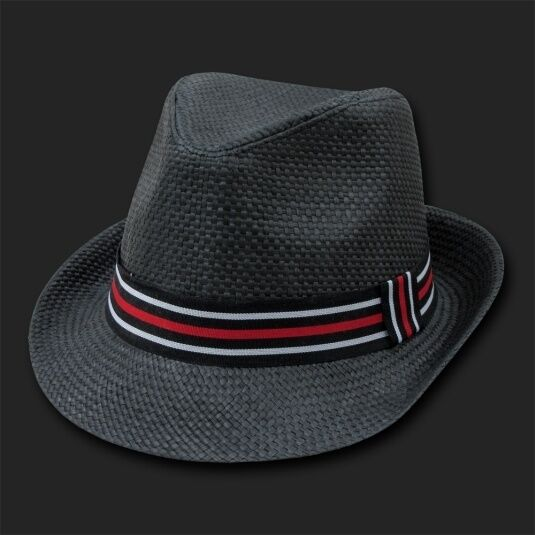 Straw Fedora Hats Straw fedoras can be casual or quite sophisticated, keeping you cool and comfortable under any circumstance. Whether you're enjoying a day out at the races or taking a siesta on the beach, you will be as stylish as you are comfy/5(9).