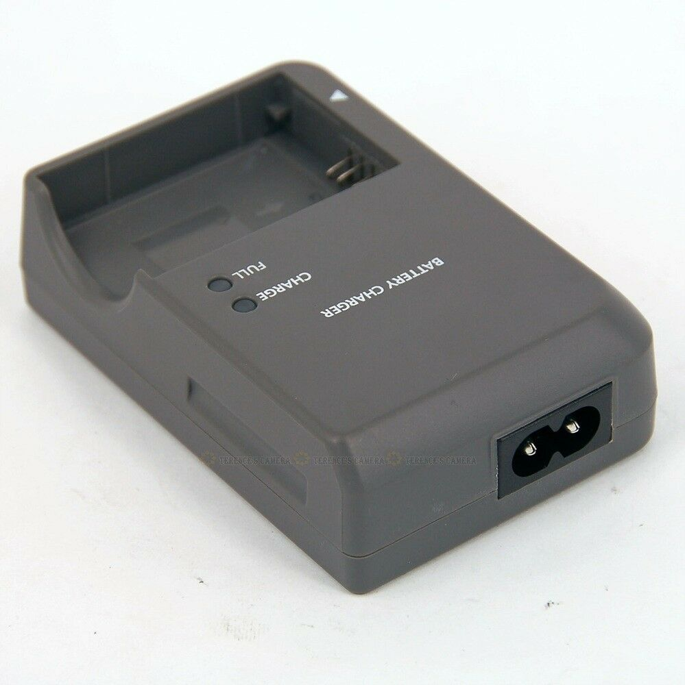 Cb 2lze Battery Charger For Canon Nb 7l Nb7l Powershot G11
