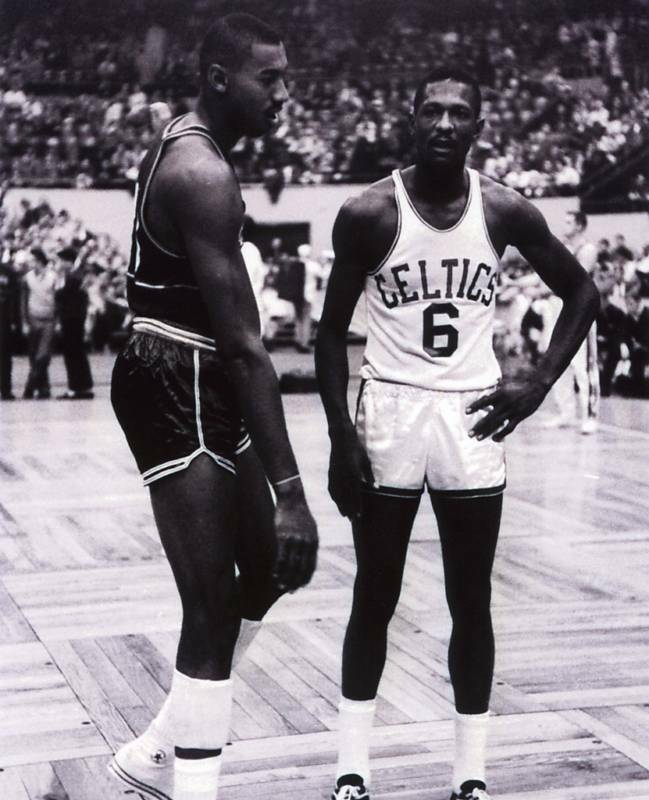 bill russell coloring pages - photo#50