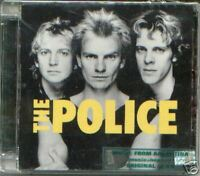 THE POLICE GREATEST HITS SEALED 2 CD SET NEW 2007 BEST
