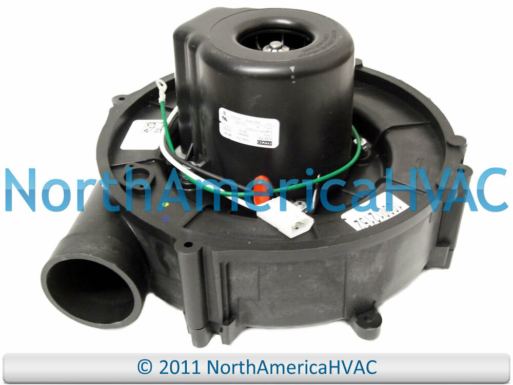 Oem Icp Heil Tempstar Furnace Exhaust Inducer Motor