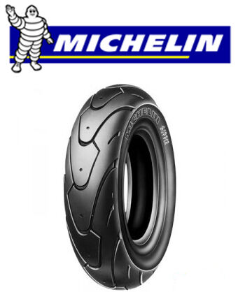 pneu michelin bopper 120 70 12 booster spirit 12 rocket stunt ovetto neuf tire ebay. Black Bedroom Furniture Sets. Home Design Ideas