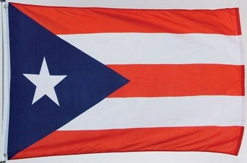 puerto rico flag rican flags lot wholesale super foot poly