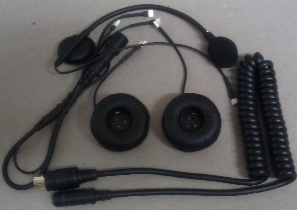 s l1000 harley intercom parts & accessories ebay  at bayanpartner.co