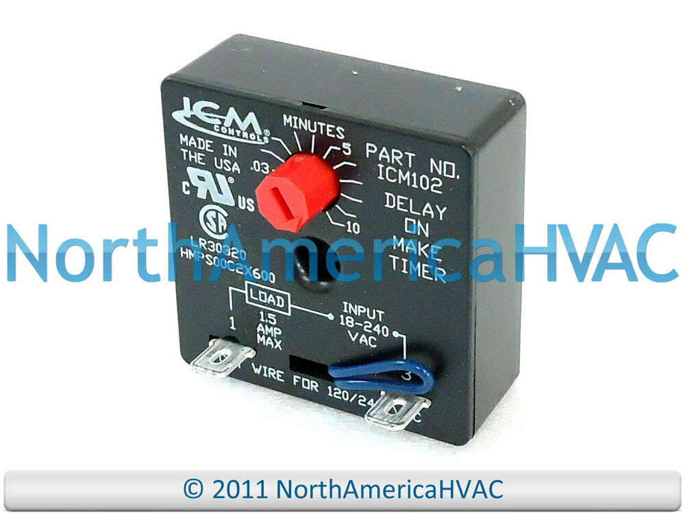 s l1000 supco delay on make timer relay td 68 td 69 hi 820 ebay icm102 wiring diagram at panicattacktreatment.co