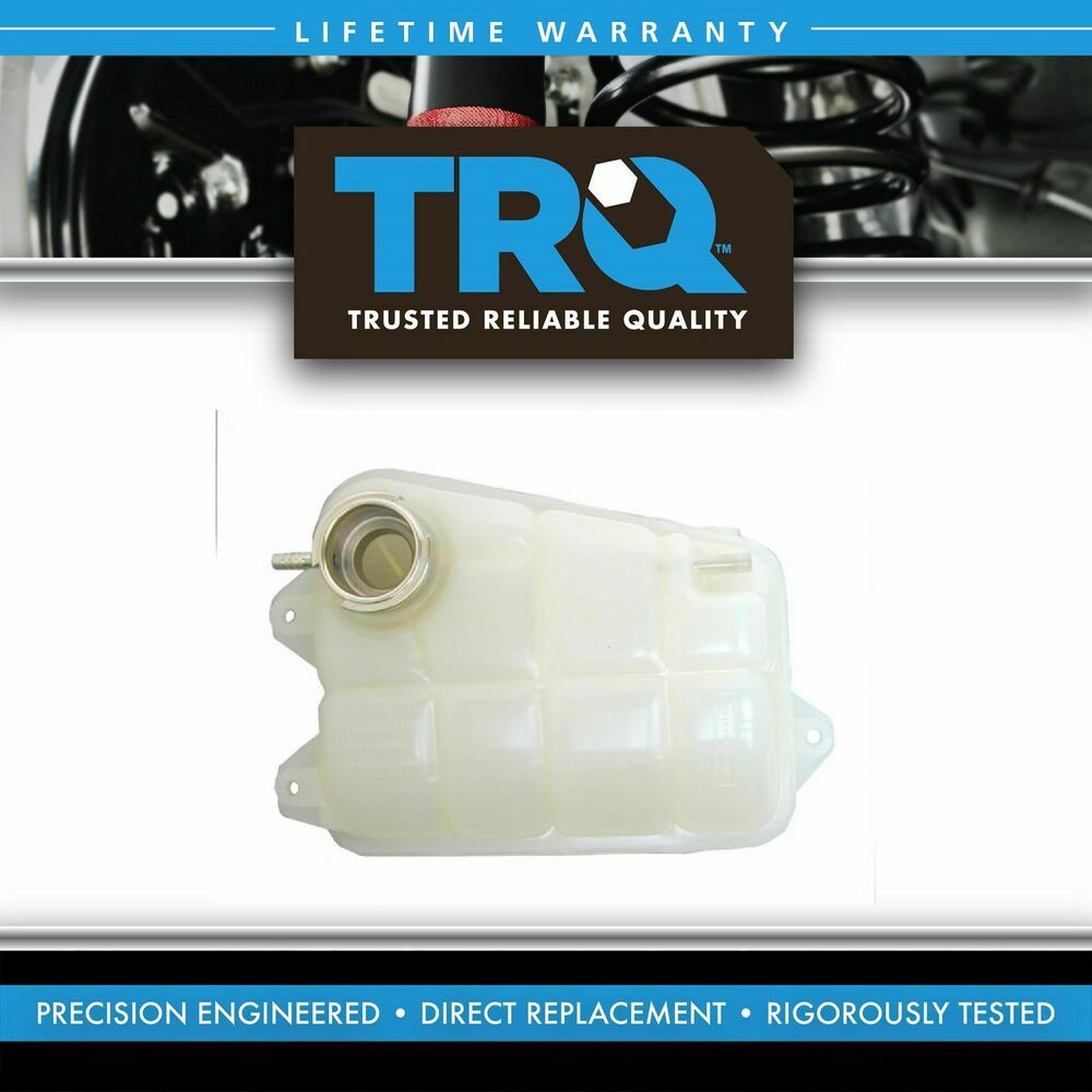Radiator coolant overflow expansion tank bottle reservoir for Mercedes benz coolant