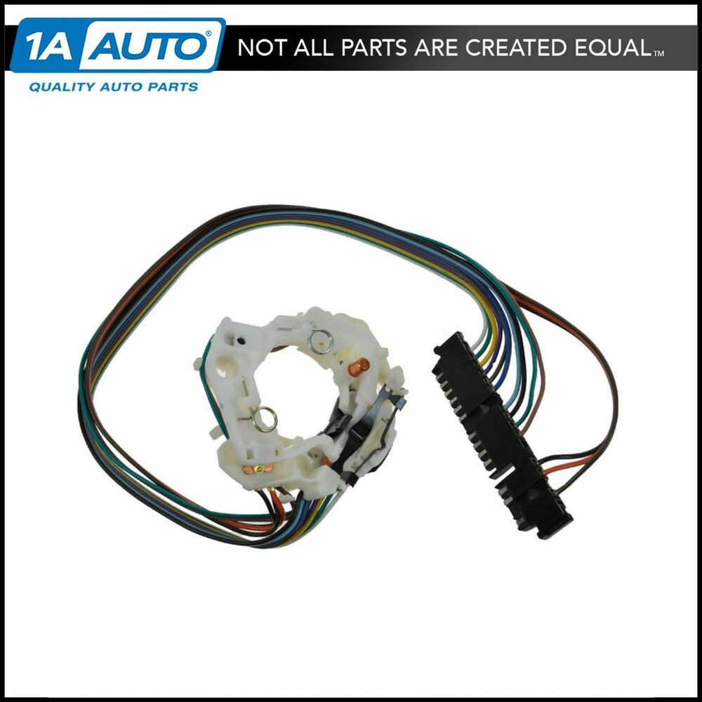 Chevy Turn Signal Lever Replacement : Turn signal switch for pontiac buick chevy olds w