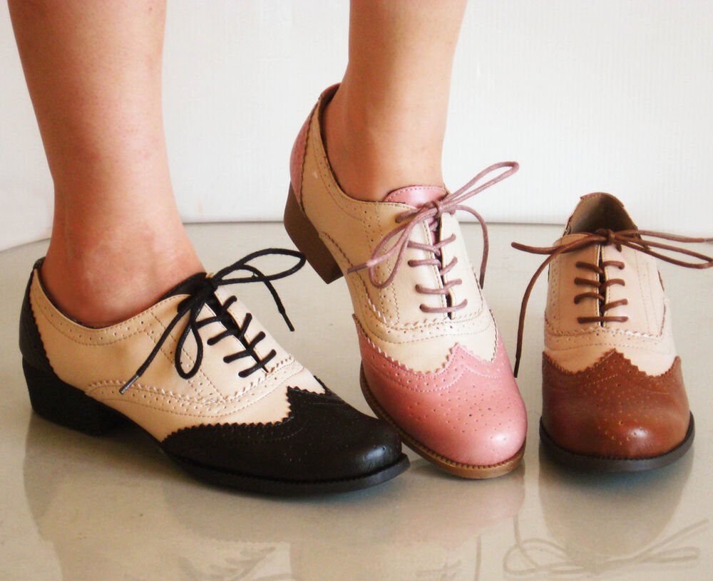 White Flat Shoes With Holes For Women