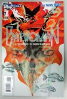 BATWOMAN #1 DC COMICS NEW 52 SOLD OUT 1st PRINT J.H. WILLIAMS III