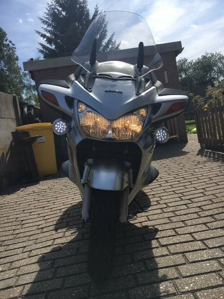 Honda Pan European St1300 St 1300 Led Driving Lights Fog