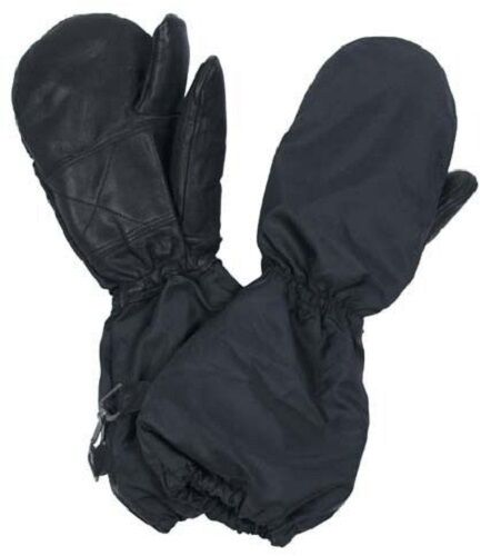 Genuine Swiss Army Waterproof Fleece Lined Ski Gloves | eBay