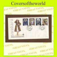 South West Africa 1986 Karakul Industry First Day Cover