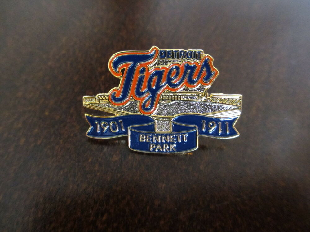 pin detroit tigers on - photo #7