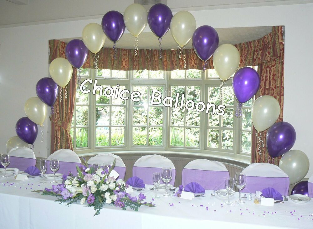 Large balloon arch all colours weddings birthdays for How to make balloon arch at home
