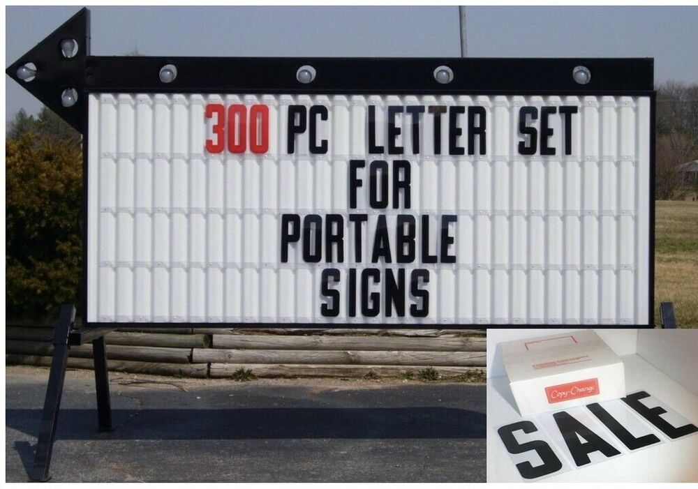 marquee sign letters outdoor sign letters changeable marquee reader 17343