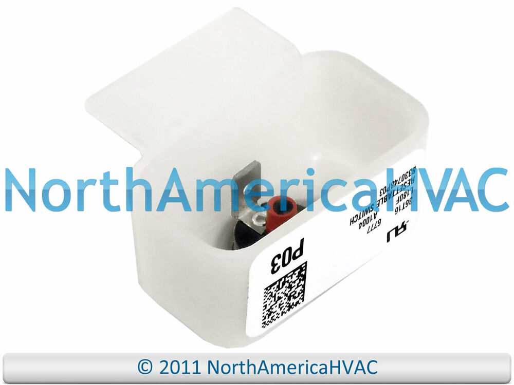 s l1000 oem trane american standard furnace rollout limit switch 180 l180f  at suagrazia.org