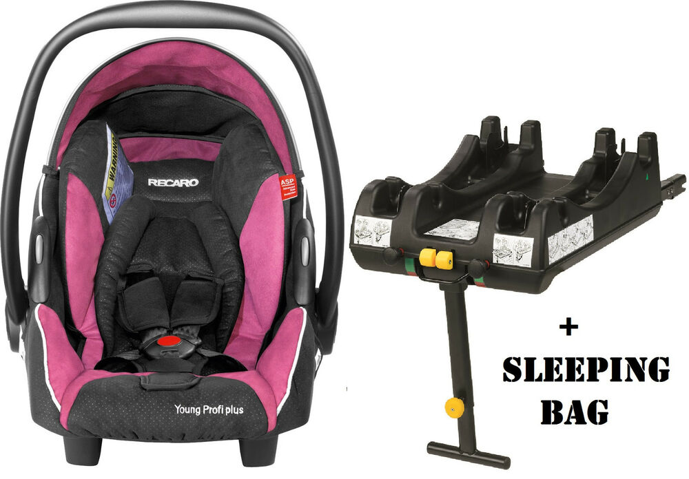 recaro young profi plus baby child car seat carrier. Black Bedroom Furniture Sets. Home Design Ideas