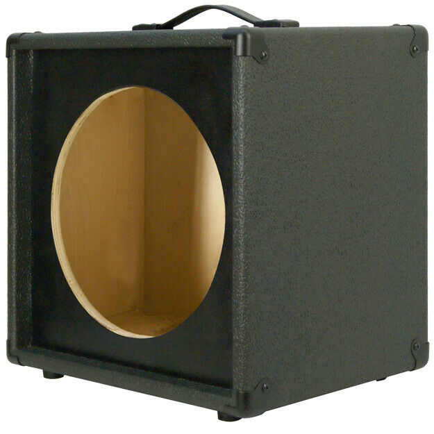 1x12 extension guitar speaker empty cabinet charcoal black tolex g1x12st cbtlx ebay. Black Bedroom Furniture Sets. Home Design Ideas